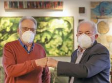 Lula e FHC assinam nota em defesa de Fernández contra medidas de Guedes no Mercosul