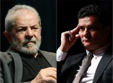 Para Lula, os ventos começaram a mudar de direção após escândalo de Sergio Moro