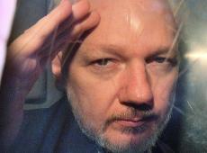 La fiscalía sueca anunció que abandona el caso contra Julian Assange, fundador de Wikileaks