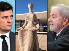 """""""Lula já tem contra Moro o que Moro nunca teve contra Lula: provas"""", diz jornalista"""