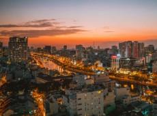 Notas internacionais: Vietnã está sem registrar casos de transmissão comunitária de coronavírus desde 16 de abril