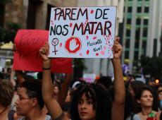 Violência contra mulher é manifestação de uma eterna guerra pelo poder