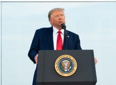 Trump desiste de revogar vistos de quem tem aulas online