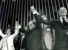 Há 35 anos: O boicote do PT ao Colégio Eleitoral