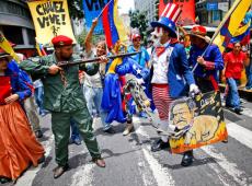 Considerações sobre o criminoso bloqueio econômico internacional sobre a Venezuela