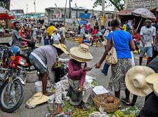 """Ayiti paka respire"": A mulher haitiana na pandemia, outra expressão de terror a enfrentar"