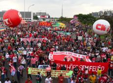 Protestos massivos pedem impeachment de Bolsonaro, diz The Guardian; veja repercussão