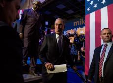 EUA: Em debate, Bloomberg vira alvo de democratas por casos de assédio, racismo e apoio a Bush