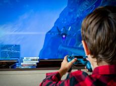 China limita para 3 horas tempo que menores podem jogar online