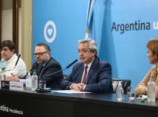Argentina pretende estatizar grupo agroexportador, referência no mercado