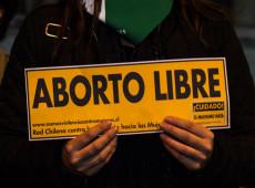 Chile: Câmara dos Deputados aprova despenalização do aborto