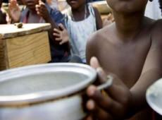 Alarme mundial: fome provocada pelo neoliberalismo mata mais que coronavírus
