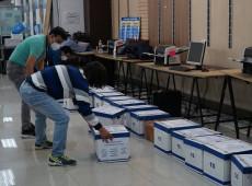 Máquina pública do Equador é usada contra candidato de Rafael Correa, diz analista