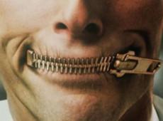 Calar e obedecer: à medida que o silêncio se impõe, nossos direitos retrocedem rapidamente