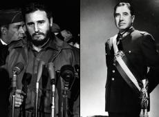 Comparar Fidel a Pinochet é ceder à falaciosa teoria dos dois demônios