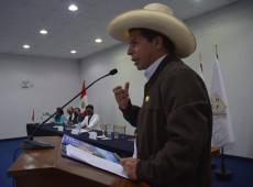 Peru: Grupo de Puebla pede que Justiça Eleitoral declare oficialmente vitória de Pedro Castillo