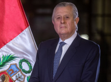 Pedro Castillo nomeia novo chanceler peruano