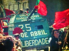 Brasil precisa de um 25 de Abril para chamar de seu
