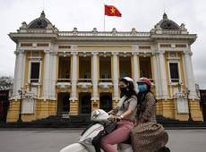 """Dedicação total aos pacientes: Vietnã e o """"milagre"""" das zero morte por Covid-19"""