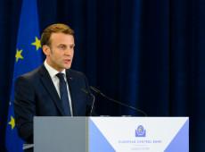 Paquistão vai expulsar embaixador francês do país em protesto contra Macron
