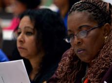 Cuba: La vanguardia politica en el segundo país del mundo con más mujeres en el Parlamento