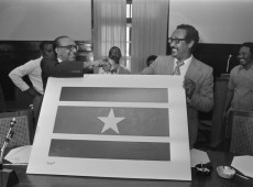 Hoje na História: 1975 - Guiana Holandesa conquista independência e passa se chamar Suriname