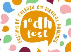 1ª edição do Festival de Cultura em Direitos Humanos começa neste domingo; saiba como participar