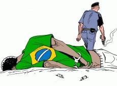 O Estado contra o povo brasileiro: não se engane, estamos em guerra civil há 500 anos