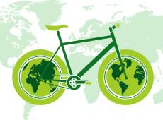 Ilka Oliva Corado | La bicicleta con la que trato de emanciparme