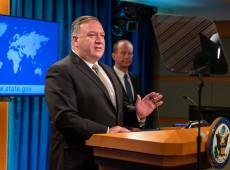 EUA impõem restrições ao trabalho de diplomatas chineses no país