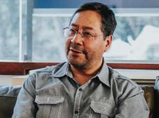 Luis Arce denuncia un nuevo golpe en Bolívia para impedir su elección a la presidencia