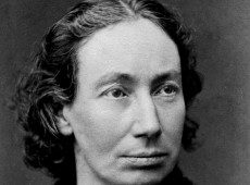 Hoje na História: 1905 - Morre a professora anarquista Louise Michel