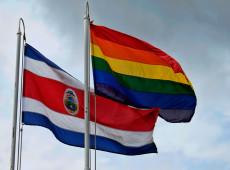 Costa Rica é primeiro país da América Central a legalizar casamento gay