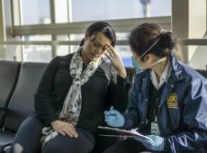 Organização Pan-Americana da Saúde alerta para aumento de casos de Covid na América Latina e Caribe