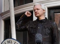 Assange: Repórteres Sem Fronteiras pedem respeito à proteção das fontes jornalísticas