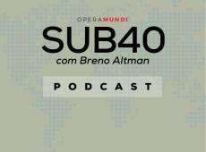 SUB40, programa de entrevistas com Breno Altman, também está disponível em podcast