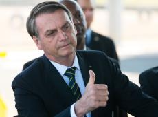 Militares de baixa patente romperam com o Bolsonaro, diz presidente da classe