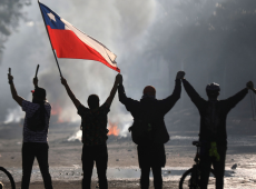 Chile hoy: Manifestantes solicitan renuncia inmediata del presidente Sebastián Piñera