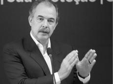 'Assembleia Constituinte é nosso ponto de chegada', diz Aloizio Mercadante