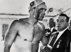 Melbourne, 1956 - Húngaros usam semifinal de polo contra URSS para 'vingar' invasão soviética de Budapeste