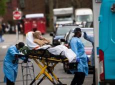 EE.UU. sobrepasa los 16.000 fallecidos y registra más de 2.000 muertes por Covid-19 en un día