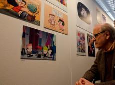 Criador da Mafalda, cartunista argentino Quino morre aos 88 anos