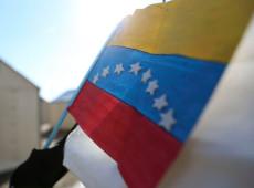 Muito mais que Venezuela