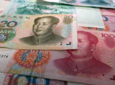 Com crise nos EUA, yuan pode ser primeira moeda mundial a substituir o dólar no mundo