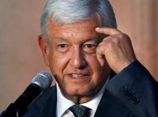 A pesar de la popularidad, las críticas al presidente mexicano López Obrador no cesaron