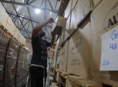 Coronavírus: Paraguai apresenta denúncia contra Brasil por confisco de respiradores