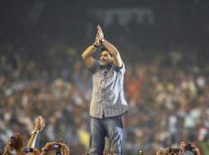 Herdeiro de povos originários, fama e fortuna nunca fizeram Maradona esquecer suas raízes