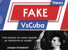 Imperialismo mediático | Los discípulos de Goebbels contra Cuba