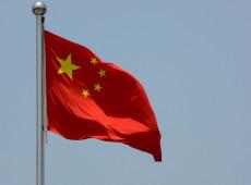O coronavírus e a propaganda anti-China