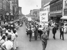 Décadas de neoliberalismo nos EUA: salário mínimo de 1968 era 46% maior que o de 2021
